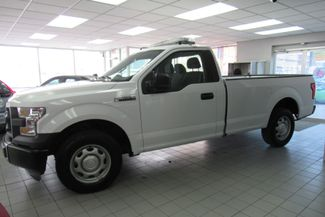 2015 Ford F-150 XL Chicago, Illinois 3