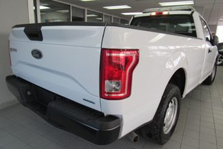 2015 Ford F-150 XL Chicago, Illinois 5