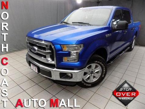 2015 Ford F-150 XLT in Cleveland, Ohio