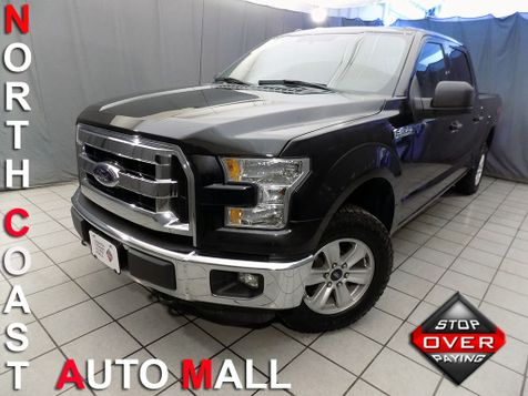 2015 Ford F-150  in Cleveland, Ohio
