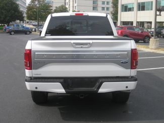 2015 Ford F-150 Platinum Conshohocken, Pennsylvania 14