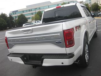 2015 Ford F-150 Platinum Conshohocken, Pennsylvania 15