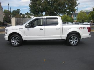 2015 Ford F-150 Platinum Conshohocken, Pennsylvania 2