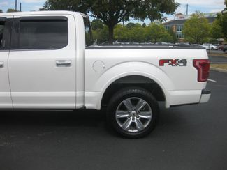 2015 Ford F-150 Platinum Conshohocken, Pennsylvania 21