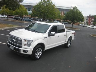 2015 Ford F-150 Platinum Conshohocken, Pennsylvania 43