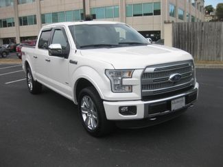 2015 Ford F-150 Platinum Conshohocken, Pennsylvania 25