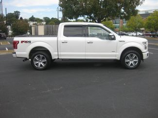 2015 Ford F-150 Platinum Conshohocken, Pennsylvania 27