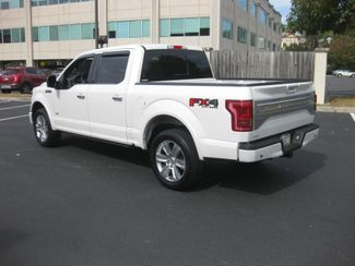 2015 Ford F-150 Platinum Conshohocken, Pennsylvania 3