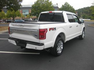 2015 Ford F-150 Platinum Conshohocken, Pennsylvania 29