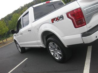 2015 Ford F-150 Platinum Conshohocken, Pennsylvania 31