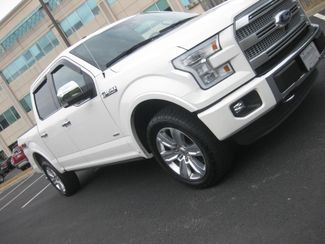 2015 Ford F-150 Platinum Conshohocken, Pennsylvania 32