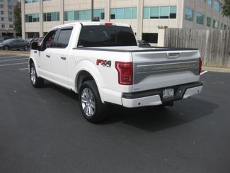 2015 Ford F-150 Platinum Conshohocken, Pennsylvania 4