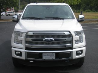 2015 Ford F-150 Platinum Conshohocken, Pennsylvania 6