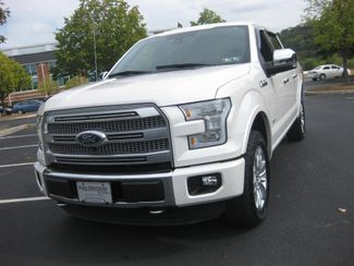 2015 Ford F-150 Platinum Conshohocken, Pennsylvania 5
