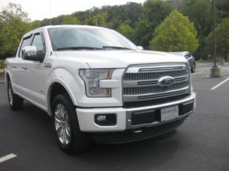 2015 Ford F-150 Platinum Conshohocken, Pennsylvania 7