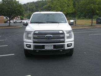 2015 Ford F-150 Platinum Conshohocken, Pennsylvania 8