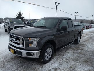 2015 Ford F-150 in Derby, Vermont