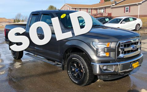2015 Ford F-150 XLT in Derby, Vermont