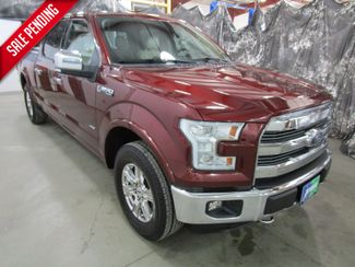 2015 Ford F-150 in , ND