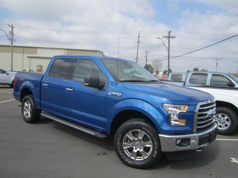 2015 Ford F-150 XLT in Fort Smith, AR