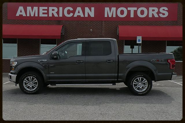 2015 Ford F-150 Lariat | Jackson, TN | American Motors of Jackson in Jackson TN