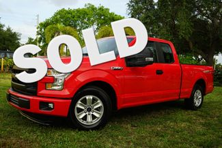 2015 Ford F-150 XL in Lighthouse Point FL