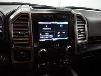 2015 Ford F-150 Platinum Little Rock, Arkansas 15
