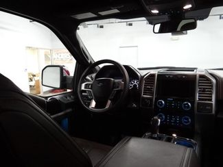 2015 Ford F-150 Platinum Little Rock, Arkansas 8