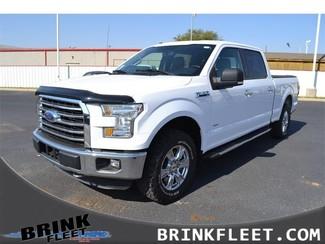 2015 Ford F-150 XLT w/HD Payload Pkg | Lubbock, TX | Brink Fleet in Lubbock TX