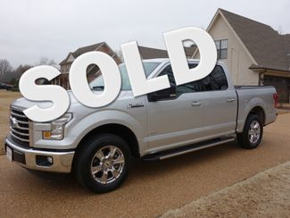 2015 Ford F-150 in Marion Arkansas