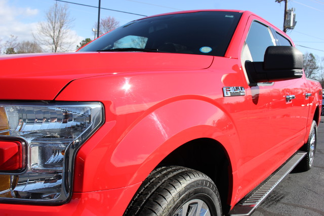 """2015 Ford F-150 XLT SuperCrew 4x4 - 20"""" WHEELS - REMOTE START~ Mooresville , NC 26"""