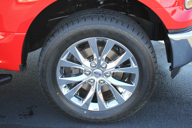 """2015 Ford F-150 XLT SuperCrew 4x4 - 20"""" WHEELS - REMOTE START~ Mooresville , NC 17"""
