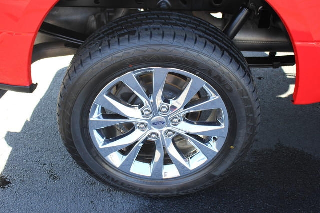 """2015 Ford F-150 XLT SuperCrew 4x4 - 20"""" WHEELS - REMOTE START~ Mooresville , NC 39"""