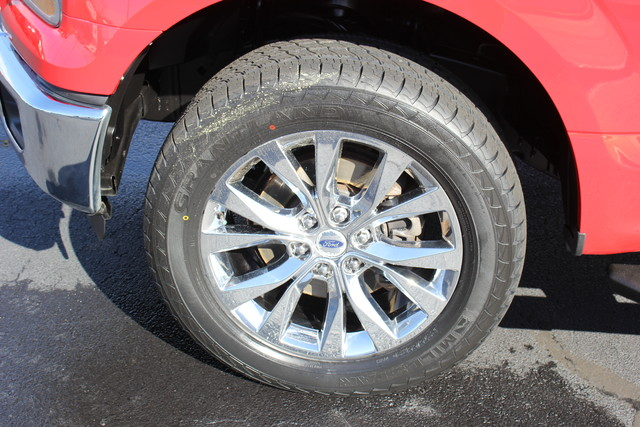 """2015 Ford F-150 XLT SuperCrew 4x4 - 20"""" WHEELS - REMOTE START~ Mooresville , NC 41"""