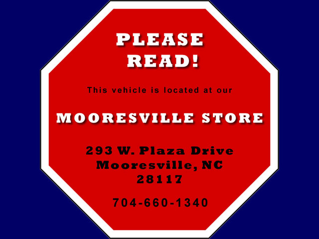 """2015 Ford F-150 XLT SuperCrew 4x4 - 20"""" WHEELS - REMOTE START~ Mooresville , NC 4"""
