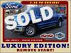 2015 Ford F-150 XLT LUXURY EDITION SuperCrew 4x4 - CHROME PKG! Mooresville , NC