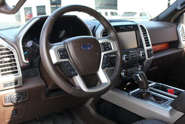 2015 Ford F-150 King Ranch Mooresville , NC 23