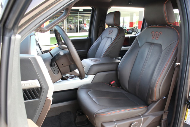 2015 Ford F-150 King Ranch Mooresville , NC 24