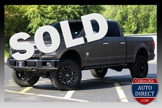 2015 Ford F-150 King Ranch 4x4 Mooresville , NC