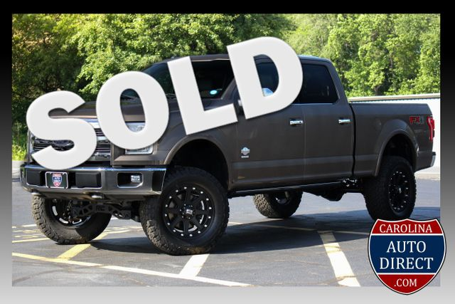 2015 Ford F-150 King Ranch 4x4 Mooresville , NC 0