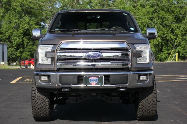 2015 Ford F-150 King Ranch 4x4 Mooresville , NC 12