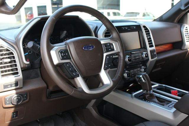 2015 Ford F-150 King Ranch 4x4 Mooresville , NC 25