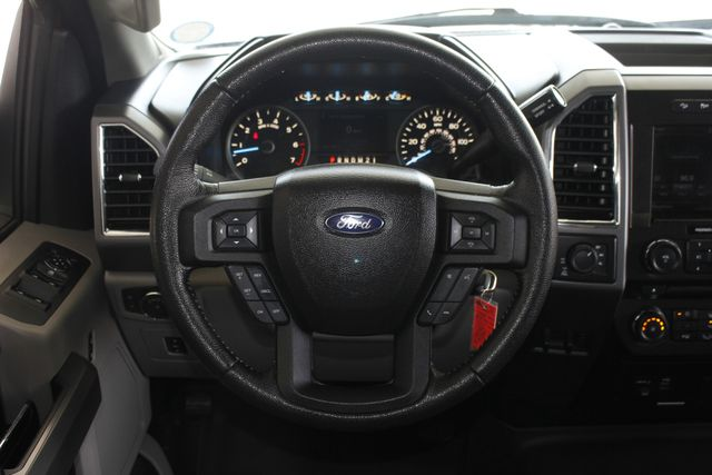 2015 Ford F-150 XLT LUXURY EDITION SuperCrew 4x4 FX4 - LEATHER! Mooresville , NC 5
