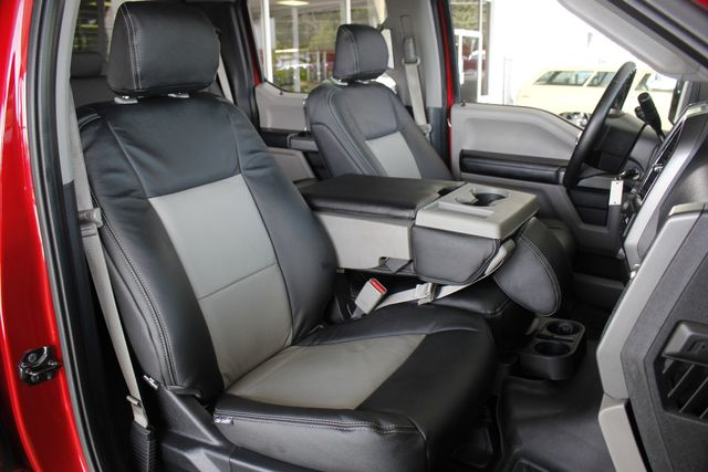 2015 Ford F-150 XLT LUXURY EDITION SuperCrew 4x4 FX4 - LEATHER! Mooresville , NC 12