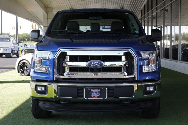 2015 Ford F-150 XLT SuperCrew 4x4 Mooresville , NC 14
