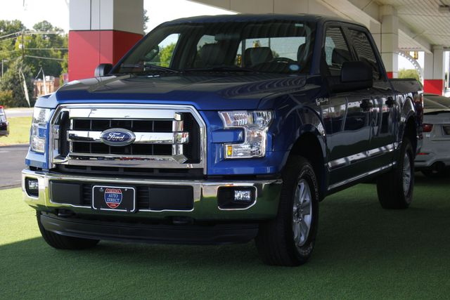 2015 Ford F-150 XLT SuperCrew 4x4 Mooresville , NC 25