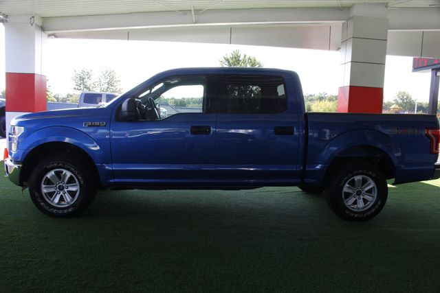 2015 Ford F-150 XLT SuperCrew 4x4 Mooresville , NC 13