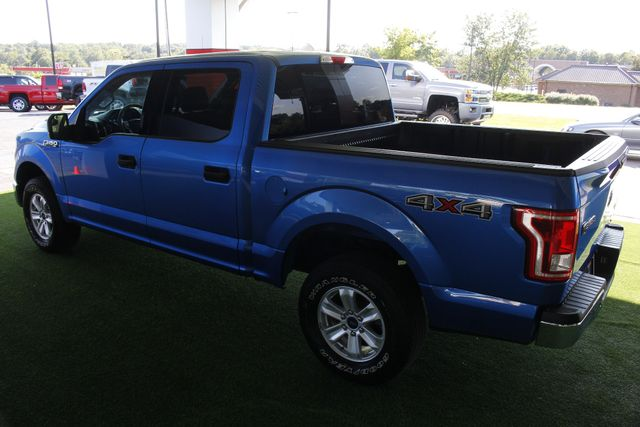 2015 Ford F-150 XLT SuperCrew 4x4 Mooresville , NC 23