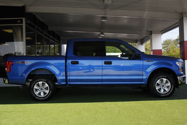 2015 Ford F-150 XLT SuperCrew 4x4 Mooresville , NC 12