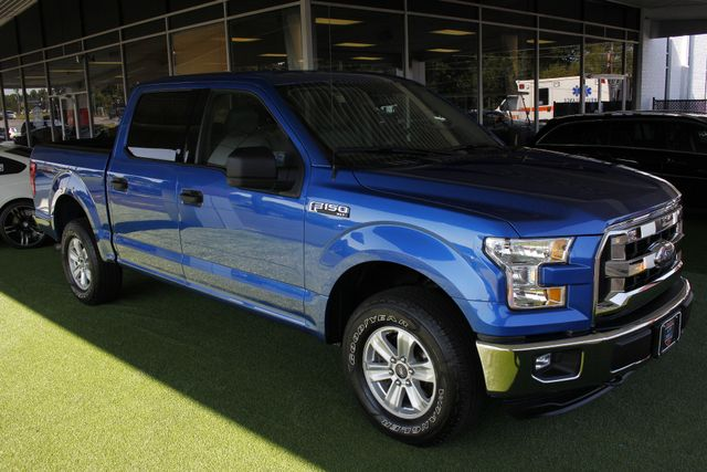 2015 Ford F-150 XLT SuperCrew 4x4 Mooresville , NC 20
